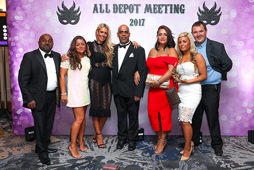 Point to Point Wins Multiple Awards